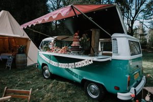 Sweettable foodtruck