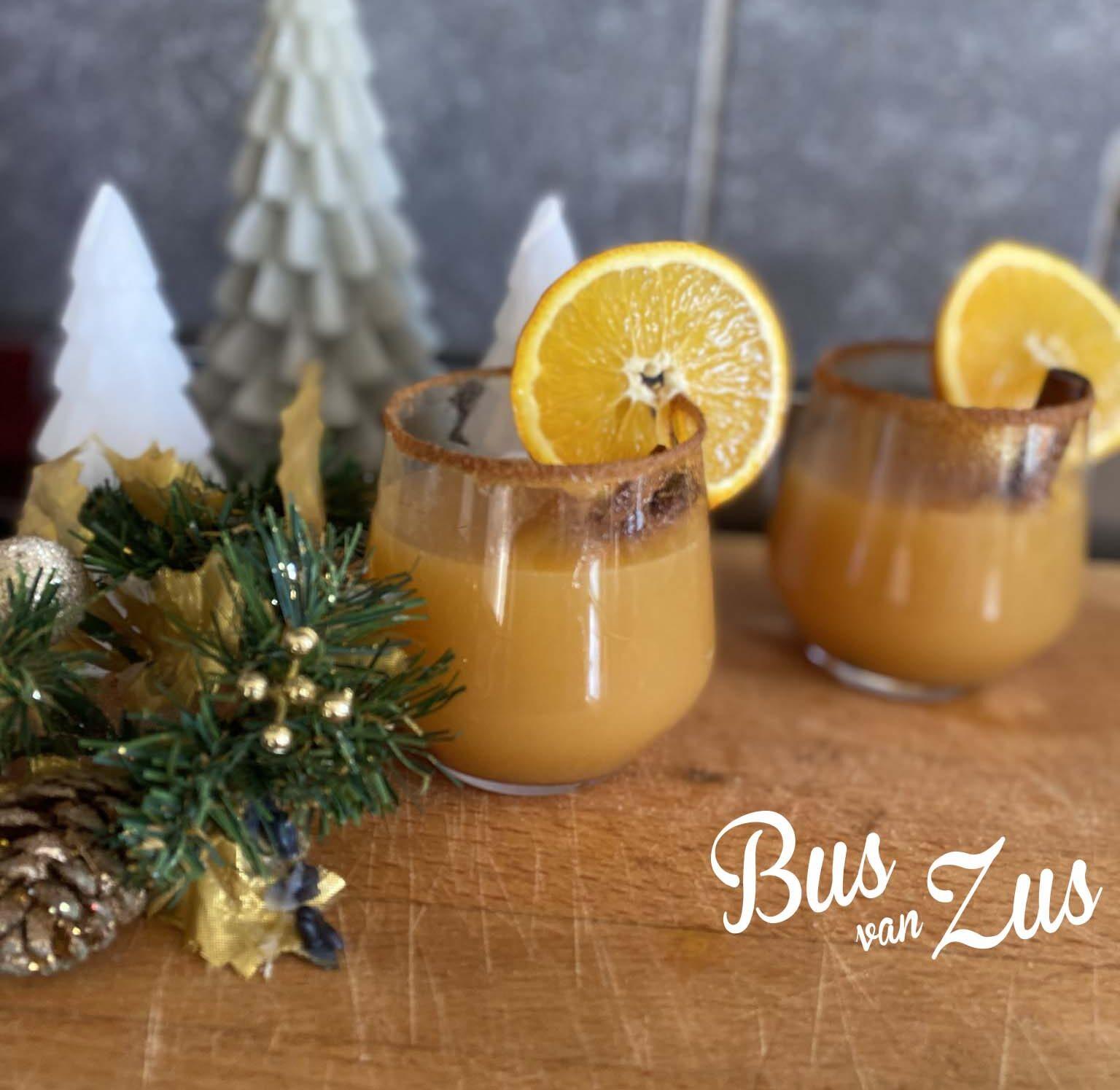 Warm winter drankje